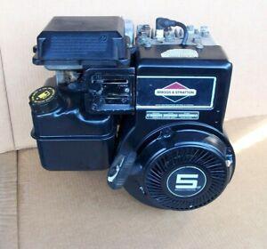 5 HP Briggs & Stratton Engine for Water Pump Gold Dredge
