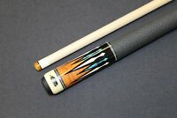 NEW Predator 8K-4 Pool Cue - 314-3 UniLoc Shaft- 12.75mm - 19oz- 3rd Gen. - 58""