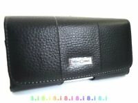 Genuine Luxury Leather Wallet Pouch Stand Case For Apple iphone 5s 7 6 8 plus X