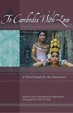 To Cambodia with Love by Twefic El-Sawy (2010, Paperback)
