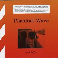 NOISIV - Phantom Wave MUSEA RECORDS CD