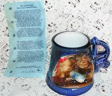 More details for great yarmouth pottery  ltd edition 1996 mug  no.121 of 500 lowestoft smack race