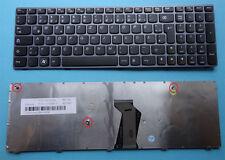Tastatur für IBM Lenovo Ideapad kompatible G570 G575 Z565 Z565A