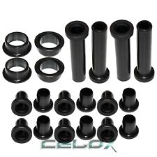 Fits POLARIS SPORTSMAN 400 HO 4X4 2011 REAR SUSPENSION A-ARM BUSHING KIT