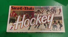 Strat-O-Matic Pro Hockey Game 1977-78 NHL 1st Edition