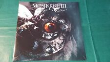 Meshuggah ‎I Special Edition Vinyl Record EP Gatefold  2014 Metal NEW SEALED