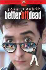 COMEDY-Better Off Dead  DVD NEW