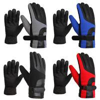 Gloves ,Winter Outdoor Cycling Hiking Sport Gloves Warm Men Women Windproof USA