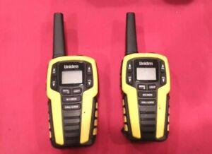 Uniden SX329-2CKHS Deux Sens Radios - 2 Paquet