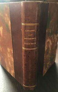 Pierre Paul Prud'hon 1758-1823 - Forest Alfred - Chez Ernest Leroux 1913