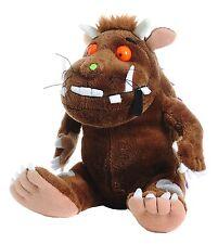 "Aurora The Gruffalo Sitting 5"" Cuddly Soft Plush Bedtime Teddy Bear Xmas Gift"