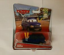 Disney Pixar Cars Deluxe Clutch Foster Diecast Vehicle SUV