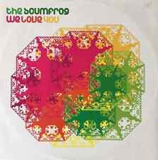 "THE SCUMFROG - We Love You (12"") (EX/VG+)"