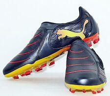 Puma PowerCat 4 FG Jungen Fußballschuhe-Orange-38 fw9VysrYyU