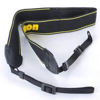 Shoulder/Neck Sling Strap Belt for Nikon Digital&Film SLR Camera&Bag Case—GOOD