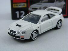 Takara TOMY Tomica Premium 12 Toyota Celica Gt-four 1/62 Tm85273