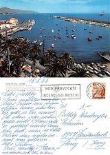 Riviera dei Fiori -Sanremo-Porto e Capitaneria-Campo Verde- ANNO 1966 (M-L 041)