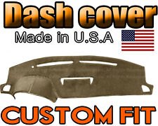 Fits 2003-2006 INFINITI G35 4 DOOR SEDAN  DASH COVER MAT DASHBOARD PAD / TAUPE