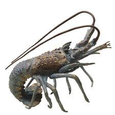 SPI Home Night Walker Florida Lobster Statue Sculpture Figurine - New