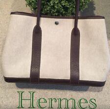 Authentic $2500 Hermes Garden Party