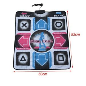 Dancer Blanket Dance Pad Dance Games Dance Game Pad Dance Mat For Most PC For PC