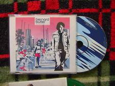 "BERNARD BUTLER ""YOU MUST GO ON"" CD MAXI 2 TRACKS"