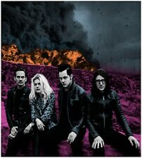 The Dead Weather - Dodge and Burn - New CD Album