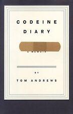 Codeine Diary : A Memoir