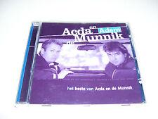 Acda en de Munnik - Adem Het Beste Van * HOLLAND CD 2005 *