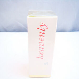 Victoria's Secret HEAVENLY Eau de Parfum Spray 1.7 oz 50 ml NEW NIB SEALED