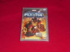L' invincibile Iron Man dvd