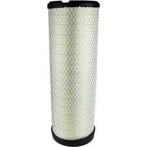 Original MAHLE / KNECHT Filtro de Aire Secundario LXS 602 Air Filter
