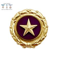 KILLED IN ACTION GOLD STAR PIN NEXT OF KIN PURPLE HEART FAMILY BOX GENUINE 1947