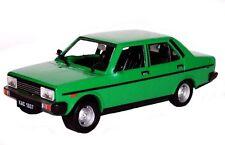 1/43  - RARE FIAT 131 P VERTE