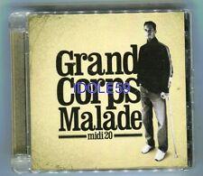 CD de musique rap français album