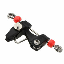 2 Red Release Clips Boating & Fishing Boat Kite Outrigger Downrigger Trolling