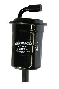 Fuel Filter Acdelco ACF44