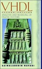 VHDL: Analysis and Modeling of Digital Systems by Navabi, Zainalabedin