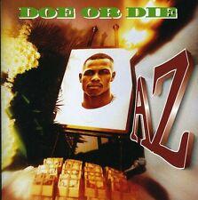 Az - Doe or Die [New CD] Explicit
