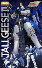 "Premium Bandai Limited Gundam W ""OZ-00MSⅡ Tallgeese Ⅱ "" 1/100 MG Gunpla"