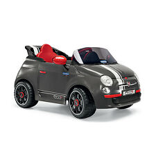 Ride-on toy Fiat 500 S 6V IGED1171 Peg Perego