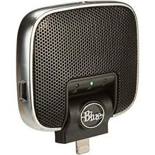 Blue MIC Mikey 2.0 Recording Microphone for iPod and iPhone