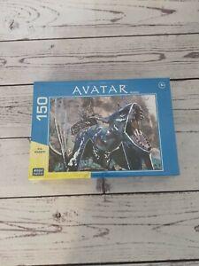 Mega Puzzles James Cameron Avatar 150 Jigsaw Sealed Rare