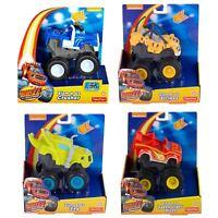 Blaze & The Monster Machines CGK22 Slam & Go Vehicle Toys