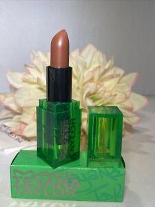 MAC x TEYANA TAYLOR Matte Lipstick - I Got A Man - LE NIB Authentic Fast/Free