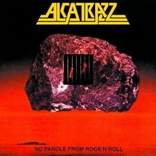 Alcatrazz - No Parole from Rock N Roll: Expanded Edition [New CD] UK - Import