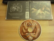 Florence & The Machine CD Lungs ASHOK Simian Mobile Disco PULP Headless Heroes !