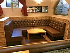 More details for bespoke booth seating for pub/bar/restaurant/club banquette £110 per foot