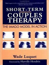Short-Term Couples Therapy: The Imago Model In Action by Wade Luquet