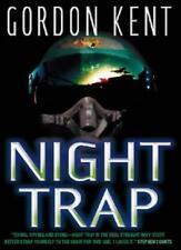 Night Trap, Gordon Kent - 9780006510093